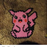 Glow In The Dark Pikachu
