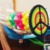 Peace Cuff