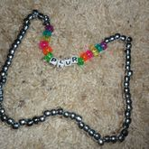 PLUR Necklace