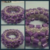 Biggie Beads Cuff