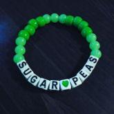 Sugar Peas!!