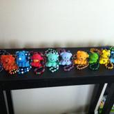 Garanimal Necklace Collection