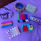 All Of My Cuffs So Far! :D
