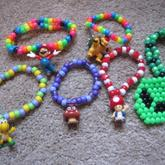 Tradeables For My Next Rave