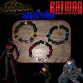 Batman Singles