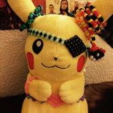 My Kandi Pikachu Baby<3 :D