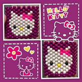 Hello Kitty Cuff