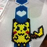 Pikachu Tie