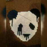Deorro Panda Funk Logo