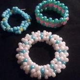 Pastel Small Cuffs