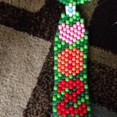 I Love Dragonball Z Tie