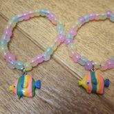 Rainbow Fish Singles