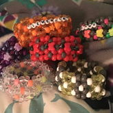 Some Of My X Base Cuffs :D