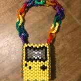 Small Gameboy Bag