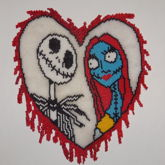 Jack And Sally Heart