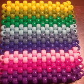 Color Wheel Cuff