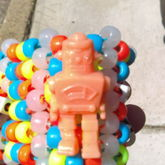 Mr. Roboto Cuff 3/4