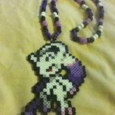 Mega Mewtwo Y Necklace