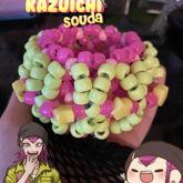 Kazuichi Souda Inspired UFO Cuff