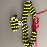 Bee Kandi Lace Choker