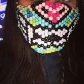 Kandi Mask
