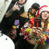 Before The Rave C: