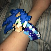 Sonic 3d Cuff