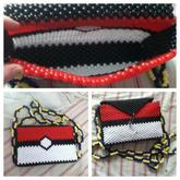 Pokeball Backpack