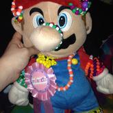 Kandi Kid Mario