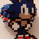 Sonic Cuff!