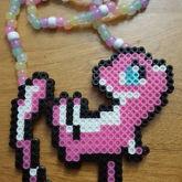 Mew Necklace