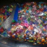 Random Beads