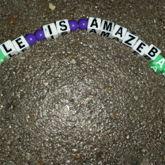 Purple IS Amazeballz