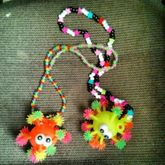 Squishy Monster Kandi