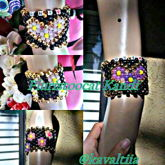 One Heart   Daisy Cuff