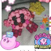 3-D Kandi Kirby