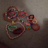 This Is The Kandi I Have Made So Far