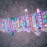 Pastel Bracelets!