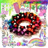 Rainbow Supernova Cuff!