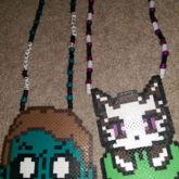 Zomboy 2.0 And Kitty