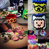Some Of My Kandi From 2009-2012