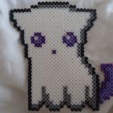 Spooky Ghost Kitty