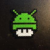 Android Mushroom