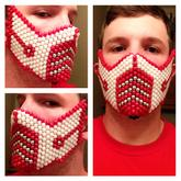 Mortal Kombat Mask
