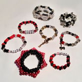 Assorted Singles + Small Cuffs
