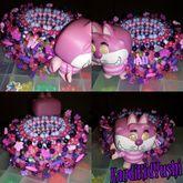 Cheshire Cat Cuff