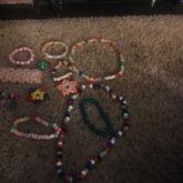 Necklaces Bracelets XBase Stars