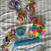 Kandi Of July