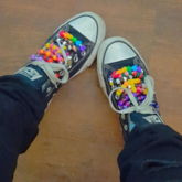 Kandi Shoelacessssss