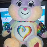 Togetherness Bear And The Pieces I've Made Her!
